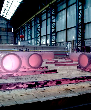 heat treatment stress relieving, annealing. normalising, hardening